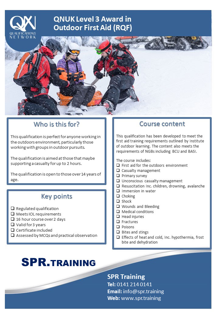 HYPOTHERMIA FIRST AID DOWNLOAD